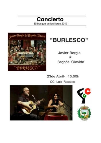 Burlesco