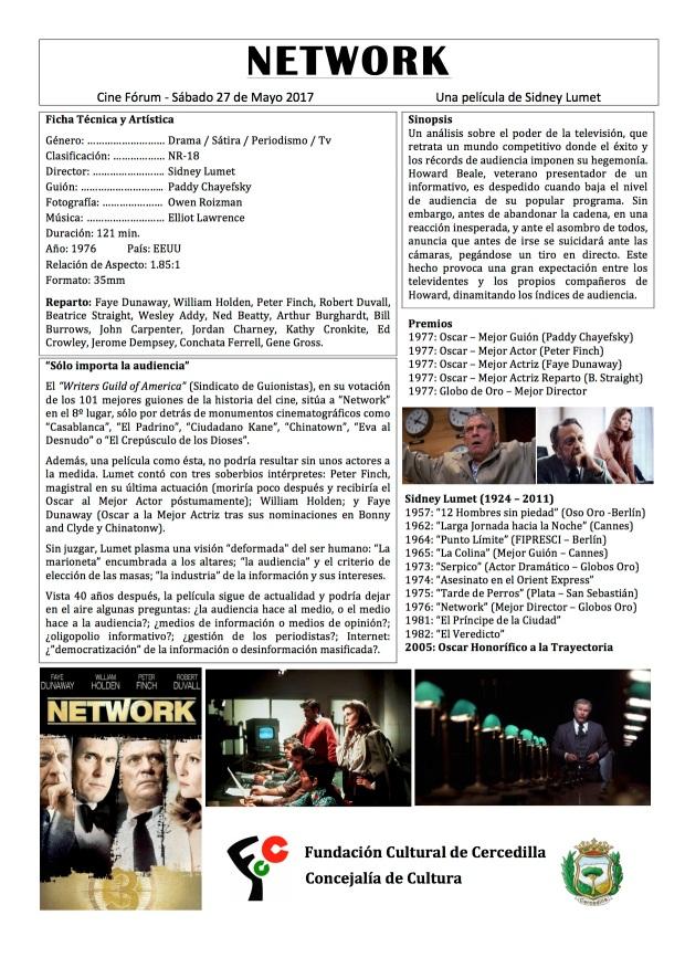 Network_Afiche