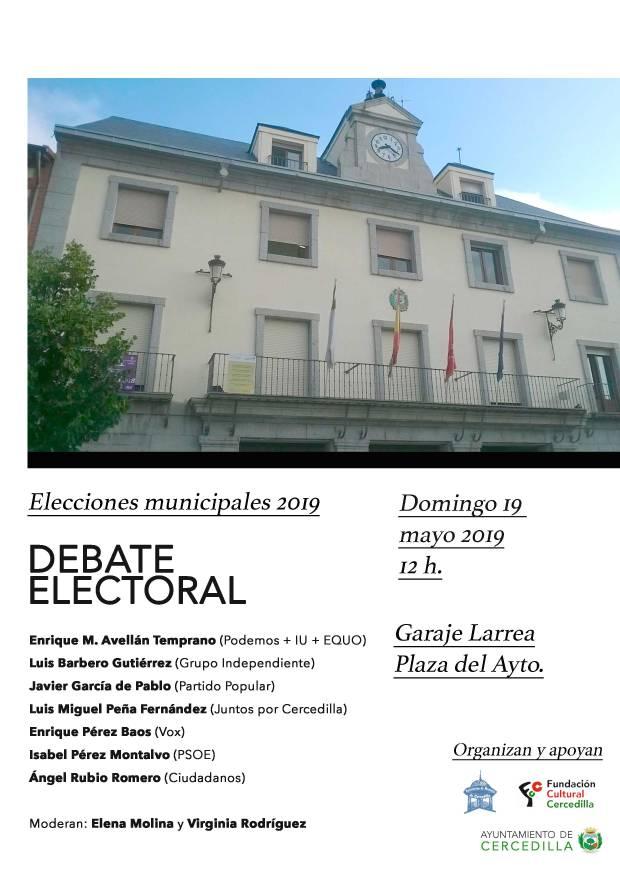 Cartel-DebateDEF